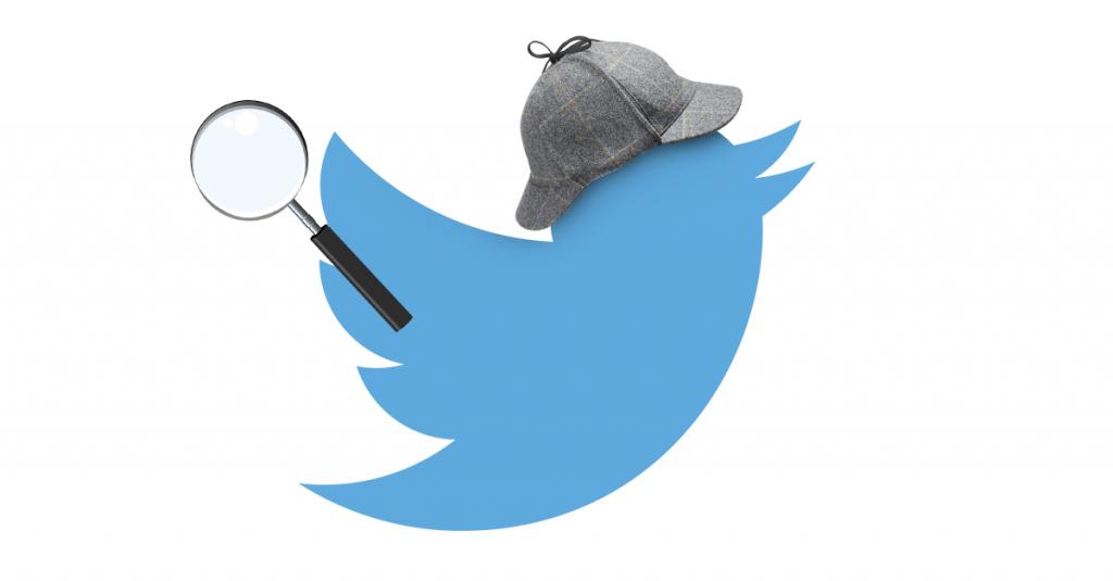 6 prostych sposobów naszpiegowanie konkurencji naTwitterze