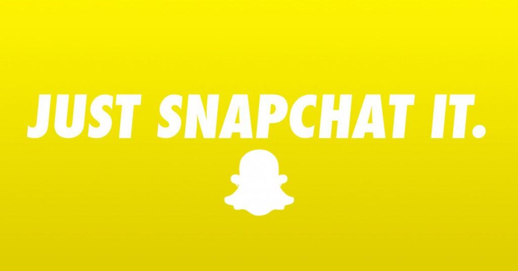 7 kreatywnych iinspirujących kampanii naSnapchacie
