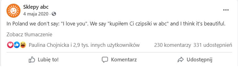 RTM abc In Poland